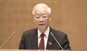 Toàn văn bài phát biểu của Tổng Bí thư Nguyễn Phú Trọng trong Phiên Khai mạc Kỳ họp thứ nhất, Quốc hội khóa XV