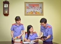 Viện trưởng ban hành tiêu chuẩn, định mức sử dụng diện tích chuyên dùng trụ sở làm việc ngành Kiểm sát