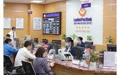 LienVietPostBank đạt kết quả kinh doanh quý II 2021 khả quan