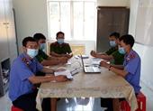 Viện kiểm sát trực tiếp kiểm sát thường kỳ tại Nhà tạm giữ