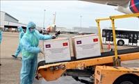 Việt Nam trân trọng sự giúp đỡ thiết thực, kịp thời của bạn bè quốc tế