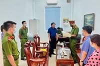 Phê chuẩn khởi tố, bắt tạm giam một cán bộ Kho bạc Nhà nước huyện