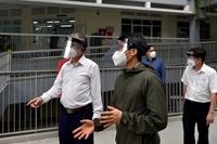 Bộ Y tế và TP Hồ Chí Minh cần trao đổi, thống nhất, bảo đảm yêu cầu phòng chống dịch