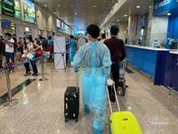 Từ 22 7, chỉ khai thác hai chuyến bay khứ hồi chặng TP Hồ Chí Minh – Hà Nội