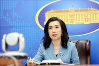 Bộ trưởng Quốc phòng Hoa Kỳ sẽ thăm chính thức Việt Nam trong tháng 7 2021