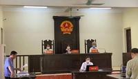 VKSND tỉnh Vĩnh Phúc tham dự phiên tòa rút kinh nghiệm tại đơn vị cấp huyện