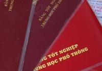 Nữ phó bí thư Đảng ủy xã ở Nam Định dùng bằng tốt nghiệp THPT giả