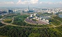 Thanh tra Chính phủ kết luận khiếu nại về ranh quy hoạch khu đô thị mới Thủ Thiêm