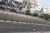 TP HCM sẽ quy định khung giờ người dân ra đường