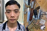 Phê chuẩn khởi tố Đông hề - trùm ma túy ở Hà Đông