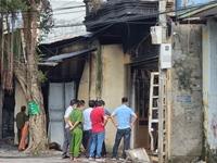 Thông tin mới về vụ hỏa hoạn ở Hải Phòng khiến 2 vợ chồng tử vong