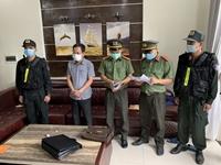 Chánh văn phòng Cảng hàng không Quốc tế Phú Bài tham ô tài sản hơn 5 tỉ đồng