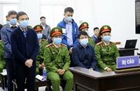 """Giải mã lý do Nguyễn Đức Chung """"ưu ái"""" Công ty Nhật Cường"""