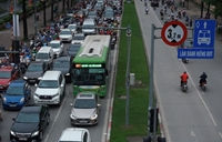 Thanh tra Chính phủ kết luận nhiều vi phạm tại các dự án của TP Hà Nội