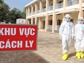 TP HCM xử lý nghiêm người vi phạm phòng, chống dịch tại khu phong tỏa