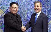 Hàn Quốc và Triều Tiên khôi phục đường dây nóng