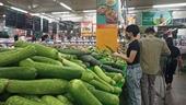 Hơn 8 000 điểm bán hàng hóa tiêu dùng thiết yếu phục vụ người dân Hà Nội