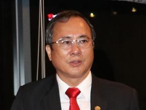 NÓNG Phê chuẩn khởi tố, bắt tạm giam nguyên Bí thư Tỉnh ủy Bình Dương Trần Văn Nam