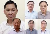 VKSND tối cao truy tố cựu Phó Chủ tịch TP HCM cùng 18 đồng phạm