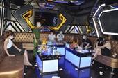 Khởi tố vụ án mua bán, tàng trữ trái phép ma túy tại Karaoke Bad Boy