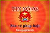 Thủ tướng phê chuẩn nhân sự 3 tỉnh Bình Thuận, Bình Định và Quảng Nam