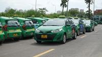 Hà Nội 200 xe taxi vận chuyển người dân trong các trường hợp cần thiết