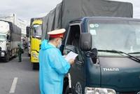 Hệ thống đăng ký luồng xanh vận tải có dấu hiệu bị xâm nhập trái phép