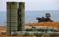 Nga trang bị lô 10 hệ thống tên lửa phòng không S-500 đầu tiên