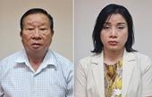 Vụ Bệnh viện Tim Hà Nội VKSND tối cao phê chuẩn khởi tố Giám đốc Công ty CP thiết bị y tế Hoàng Nga
