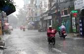 Miền Bắc mưa rào vài nơi, miền Trung nắng nóng tăng cường