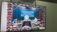 BHXH huyện Yên Thành Đổi mới mô hình truyền thông, ứng phó với dịch COVID-19