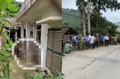 Điều tra vụ mẹ liệt sĩ nghi bị sát hại tại nhà riêng