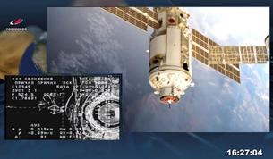 Lí do bất ngờ khiến Trạm Vũ trụ Quốc tế đột ngột mất kiểm soát