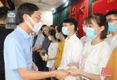 Thanh Hóa, Bình Định cử y, bác sĩ hỗ trợ TP HCM và Bình Dương chống dịch