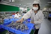Bắc Giang 19 ngày không có ca nhiễm mới, công nhân trở lại sản xuất