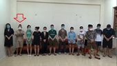 Thánh chửi Dương Minh Tuyền bị bắt khi đang bay lắc tại TP Ninh Bình