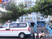 Phong tỏa 7 khu chung cư tại ở Đà Nẵng liên quan đến các ca mắc COVID-19