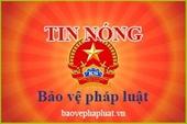 Đồng chí Nguyễn Đình Bắc được bổ nhiệm Phó Chánh Thanh tra VKSND tối cao