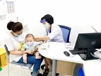 """Lâm Đồng lần đầu tiên có Trung tâm Tiêm chủng cao cấp """"5 sao"""""""