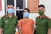 Liên tiếp bắt giữ đối tượng phạm tội tại chốt kiểm soát dịch COVID-19