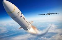 """Tên lửa siêu thanh AGM-183A của Mỹ lại """"tịt"""" trong lần phóng thử nghiệm thứ hai"""