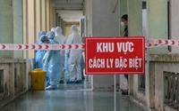 Sáng 31 7 thêm 4 060 ca nhiễm COVID-19, có 35 484 ca chữa khỏi