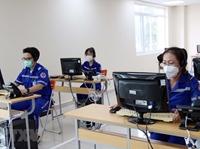 TP HCM chính thức vận hành Tổng đài cấp cứu 115 dã chiến phục vụ phòng, chống dịch COVID-19