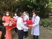 Phòng chống dịch COVID-19 bằng y học cổ truyền kết hợp y học hiện đại