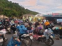 Bắc Giang hỏa tốc tổ chức đón công dân tại TP Hồ Chí Minh về quê