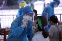 Ngày 1 8 có 8 620 ca nhiễm COVID-19, thêm 4 423 ca khỏi bệnh