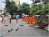 Từ 0h ngày 2 8, TP Hồ Chí Minh tiếp tục giãn cách thêm 14 ngày