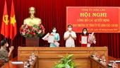 Điều động, bổ nhiệm nhiều cán bộ lãnh đạo ở tỉnh Đắk Lắk