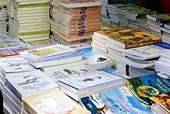 Phê duyệt chương trình đặt hàng xuất bản phẩm sử dụng ngân sách nhà nước