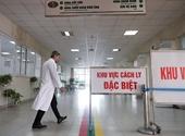 Người bị cách ly tại cơ sở y tế phải trả chi phí thế nào